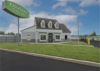 Cincinnati storage unit Extra Space Storage