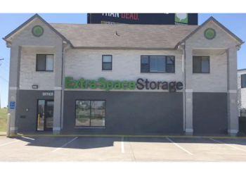 Grand Prairie storage unit Extra Space Storage