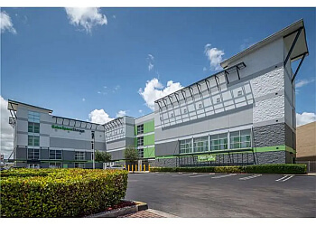 Hialeah storage unit Extra Space Storage