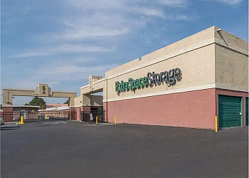 Las Vegas storage unit Extra Space Storage