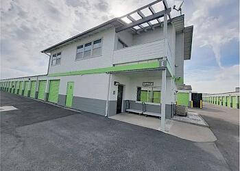 Salinas storage unit Extra Space Storage