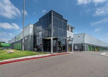 Santa Ana storage unit Extra Space Storage
