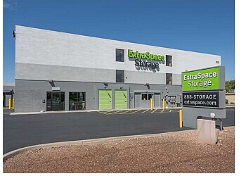 Tucson storage unit Extra Space Storage