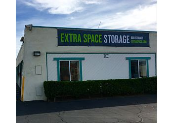 Ventura storage unit Extra Space Storage