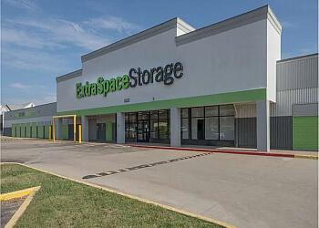 Wichita storage unit Extra Space Storage