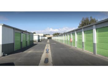 Santa Maria storage unit Extra Space Storage Inc