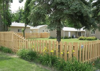 Sioux Falls fencing contractor Extraordinaire Fence Company