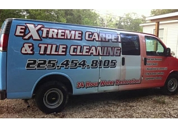 Baton Rouge carpet cleaner Extreme Carpet Tile & Grout Cleaning