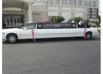Toledo limo service Extreme Class Limousines