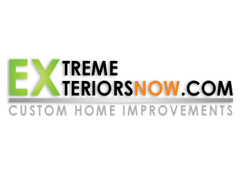Clarksville window company Extreme Exteriors Now