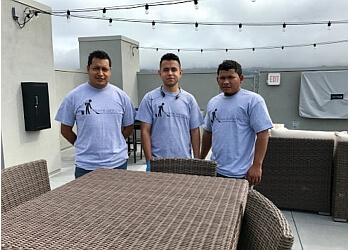 Oakland commercial cleaning service Extreme Janitorial