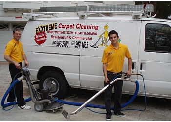 Exxtreme Carpet Cleaning Santa Clarita Carpet Cleaners