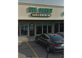 Colorado Springs hair salon Eye Candy Salon & Blow Dry Bar