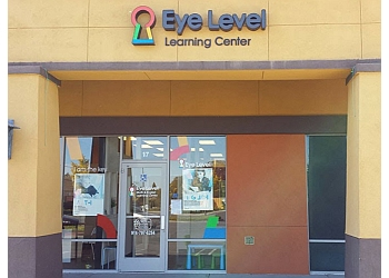 Roseville tutoring center Eye Level