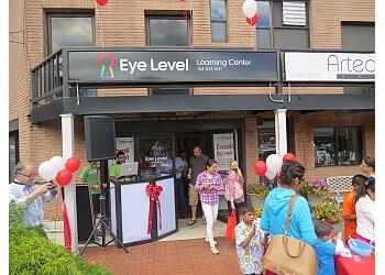 Irvine tutoring center Eye Level Learning Center