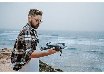 Glendale videographer Eyes Across the Sky