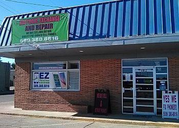 Spokane cell phone repair Ez Fix Cell Phone Repair