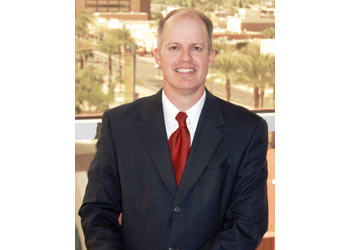Mesa employment lawyer Ezra T. Clark III