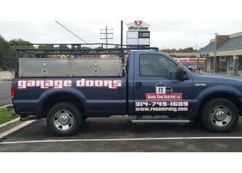St Louis garage door repair F2 Garage Door Solutions, LLC