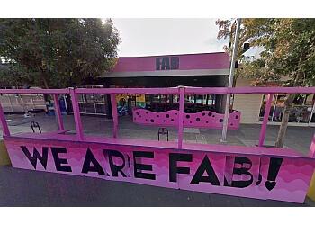 Fresno night club FAB