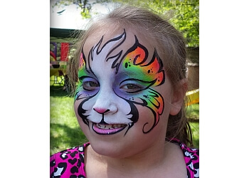Newark face painting FACE PAINTING BY  PATTYSWEETCAKES