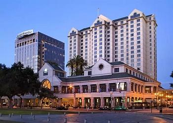 San Jose hotel FAIRMONT