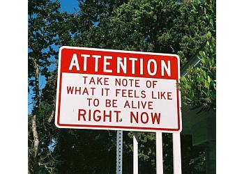 Miami sign company FASTSIGNS