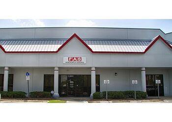 Orlando window company FAS Windows & Doors