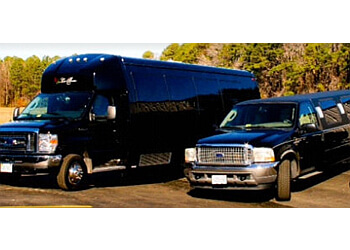Norfolk limo service FAY'S TRANSPORTATION & CONCIERGE