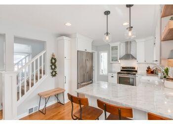 Minneapolis home builder FBC Remodel