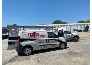 Overland Park roofing contractor FCR Roofing and Construction