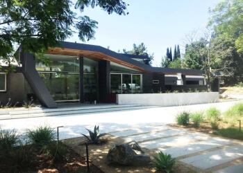Inglewood residential architect (FER) STUDIO