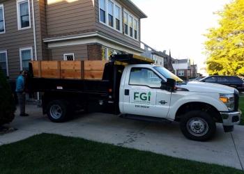 Buffalo landscaping company FGI Landscaping Inc