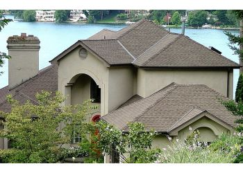 Kent roofing contractor FIELDS ROOF SERVICE, INC.