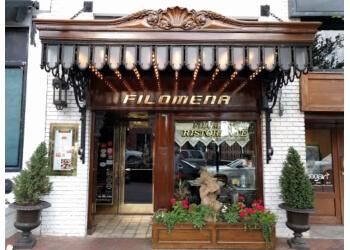 Washington italian restaurant FILOMENA RISTORANTE