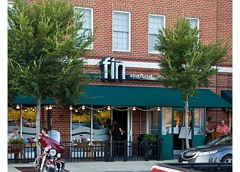 Newport News seafood restaurant FIN Seafood Restaurant