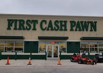 Brownsville pawn shop FIRST CASH PAWN