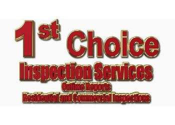 Corpus Christi property inspection FIRST CHOICE INSPECTION SERVICES