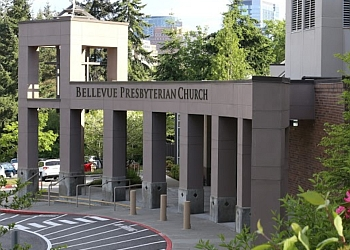 Bellevue church FIRST PRESBYTERIAN CHURCH