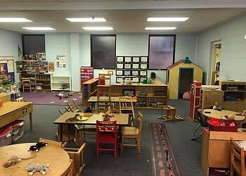 Clarksville preschool FIRST PRESBYTERIAN PRE-SCHOOL