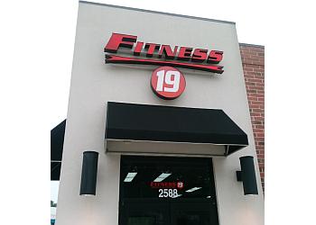 Toledo gym FITNESS 19