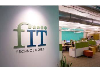 Cleveland it service FIT Technologies
