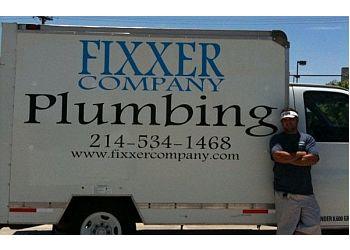 FIXXER COMPANY PLUMBING