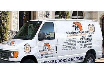 Pembroke Pines garage door repair FL Garage door Depot, Inc.