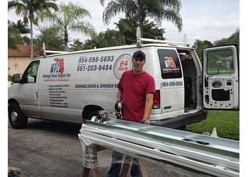Pembroke Pines garage door repair FL Garage door Depot, Inc.