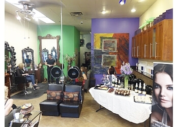 Chandler hair salon FLIRT Salon