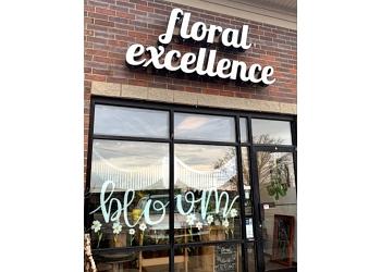 Elgin florist FLORAL EXCELLENCE