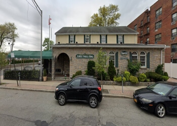 Yonkers funeral home FLOWER FUNERAL HOME