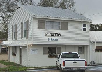 Lafayette florist FLOWERS BY RODNEY