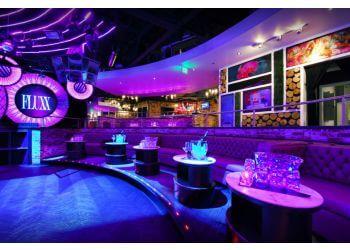 San Diego night club FLUXX Nightclub